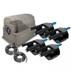Airmax SW40 System with 4 Diffusers Size: 200' (600812)