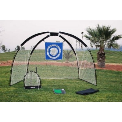 3 in 1 Golf Practice Set