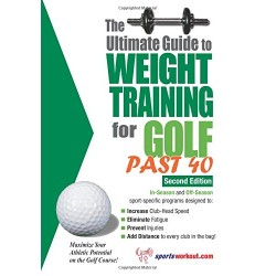 Ultimate Guide to Weight Training for Golf Past 40