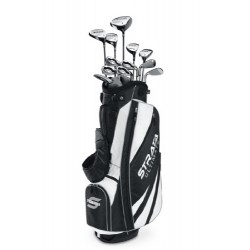 Callaway Men's Strata Ultimate Set (18-Piece, Right)