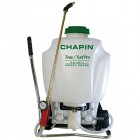 Chapin 62000 4-Gallon Tree/Turf Pro Commercial Backpack Sprayer With Control Flow Valve Technology For Fertilizer, Herbicides and Pesticides