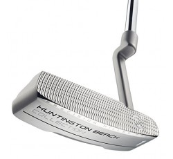"Cleveland Golf Men's Huntington Beach #1 Golf Putter, 35"", Right Hand"