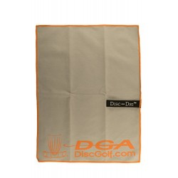 DGA Disc Dri Golf Towel
