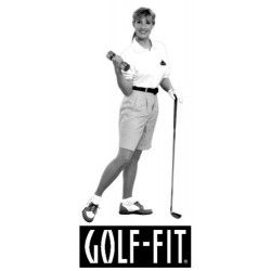 Golf-Fit Strength Training Instructional Exercises for Golfers on DVD