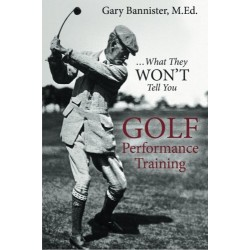 Golf Performance Training