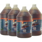 Microbe Lift PL 10PLG - 4 Gallons of PL Pond Water Treatment Clean Pond Water