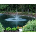 Outdoor Water Solutions FTN0142 1/2 HP Fountain