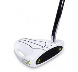 Pinemeadow Golf Men's PGX Putter (Right Hand)
