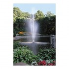 Scott Aerator Twirling Waters Fountain/Aerator - 1/2 HP, 115 Volt, 70-ft. Power Cord, Model# 13511