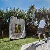 SKLZ Quickster Golf Net 6 X 6ft with Chipping Target and Carry Bag - Ultra Portable Driving Range with Quick Assembly, Perfect Your Swing, Improve ...