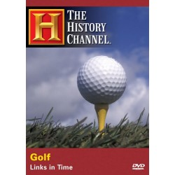 Golf: Links in Time (The History Channel)