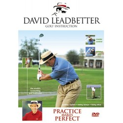 David Leadbetter Practice Makes Perfect